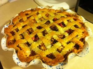 9 inch Apple Pie