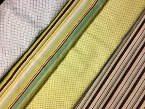 More fabrics for Onesies or T-shirt Appliques