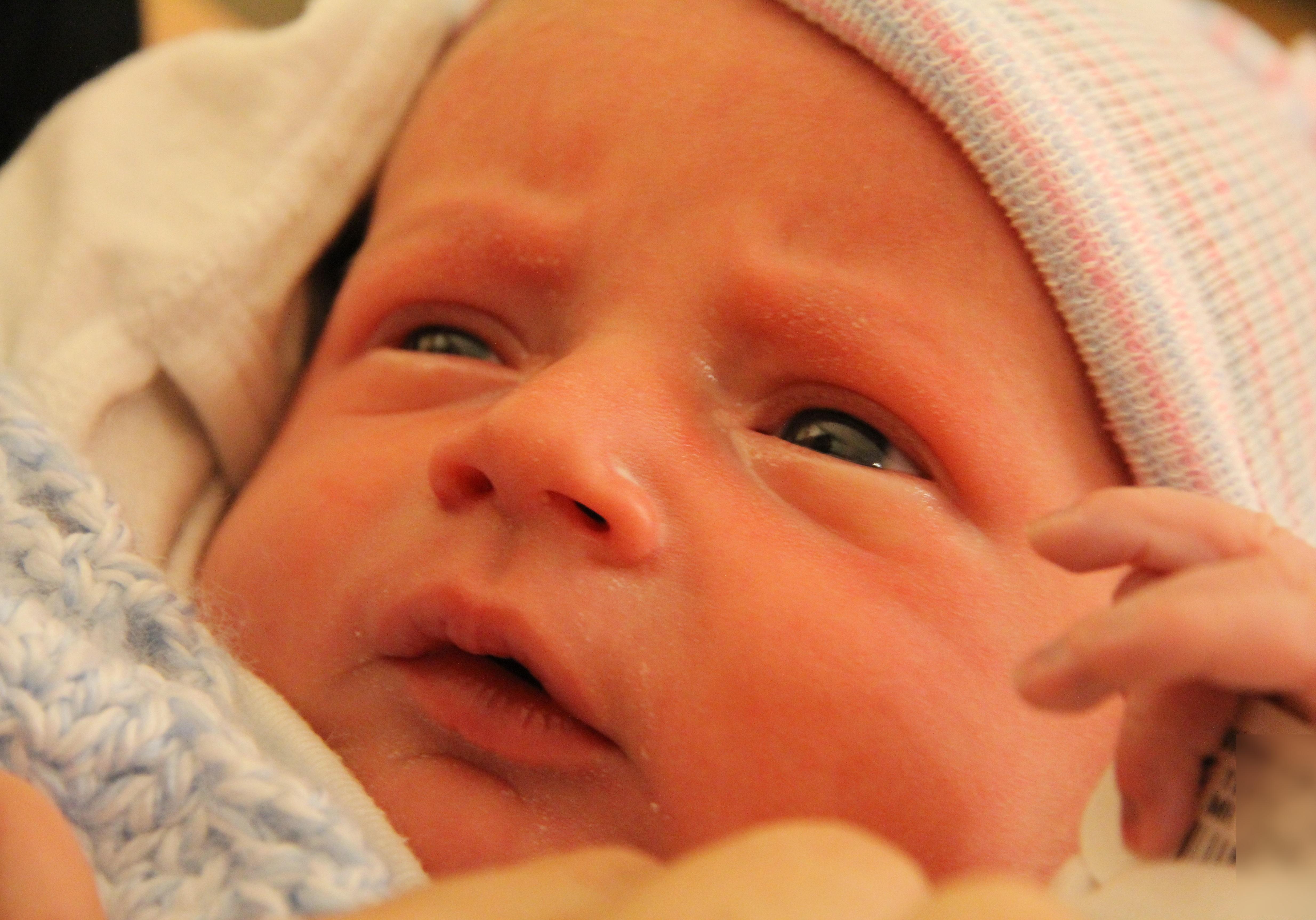 MacMillan Born