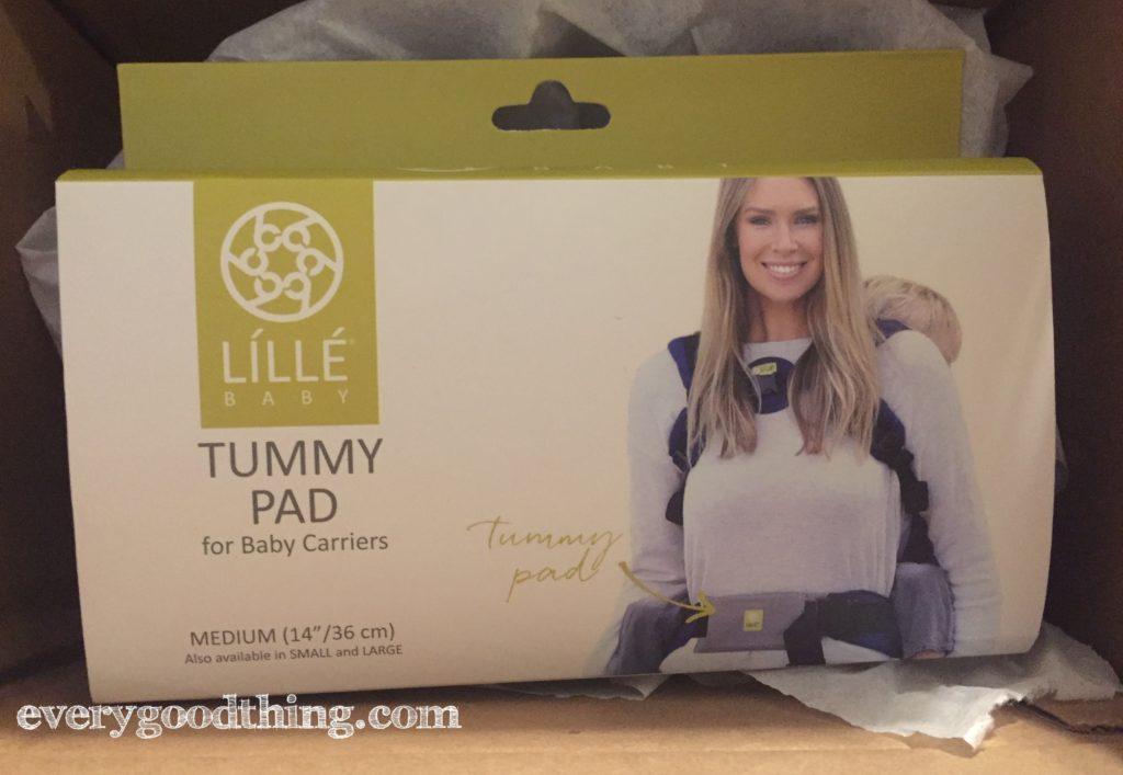 tummypadbox